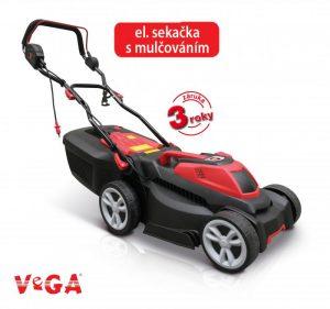 VeGA GT 3403 – el. sekačka